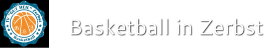 Basketball in Zerbst
